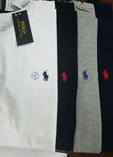 Ralph Lauren Polo Men's Short Sleeve Crew Neck T-shirt