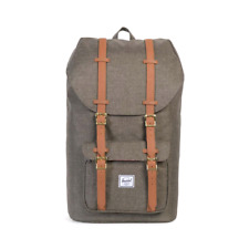 Herschel Little America Classic Backpack Zaino 10014 01247 Canteen Crosshatch