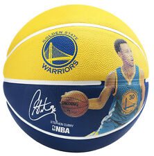 SPALDING BASKET NBA PLAYER PALLA Stephen Curry