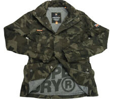 Superdry Classic Military Rookie Jacket -RRP £109
