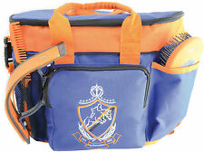 hyshine Pro Complet Soin Sac - Cheval SOIN Sac sport incluant 7 brosses