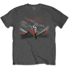 OFFICIAL LICENSED - PINK FLOYD - THE WALL MARCHING HAMMERS T SHIRT ROCK WATERS