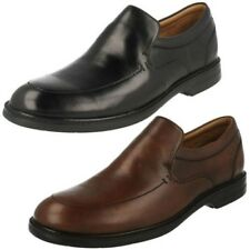 Hombre Clarks Zapatos Formales THE STYLE bilton step