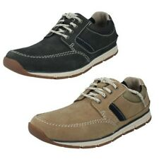 Hombre Clarks Zapatos de Diario The Style - beachmont EDGE