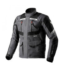 REV´IT! - Chaqueta Neptune GTX antracita, negro