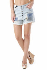 67902 SHORTS DONNA  SEXY WOMAN