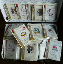 NEW MOUSELOFT SPECIAL OCCASION WITH CARD COUNTED CROSS STITCH KIT MINI PYO