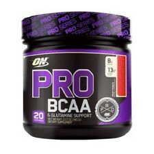 OPTIMUM NUTRITION OPTIMUM PRO BCAA 390 GR Aminoacidi Ramificati