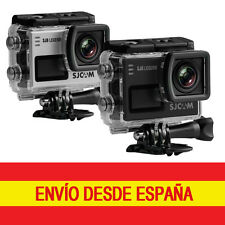 SJCAM SJ6 SJ6000 LEGEND  Camera deportiva Accion 4K WiFi 16MP Pantalla Tactil 2""