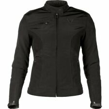 GIACCA DAINESE ALICE TEX LADY BLACK