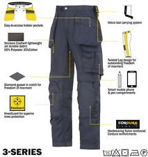 Snickers 3211 cooltwill Pantalones Snickers Directa azul marino