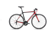 BICI BICICLETTA IBRIDA OLYMPIA EGO RS STRADALE 1 CARBON SHIMANO ULTEGRA 22V