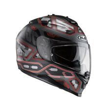 HJC CASCO INTEGRALE MOTO URUK/MC1SF IS-17 HELMET