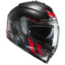 HJC CASCO INTEGRALE MOTO SHAPY/MC1SF IS-17 HELMET