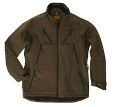 NUEVO Browning Chaqueta Caza hell's Canyon II - Verde Loden - VIENTO IMPERMEABLE