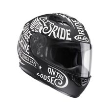 HJC CASCO INTEGRALE MOTO REBEL/MC10F CS-15 HELMET