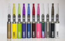 Green Sound 2200mah EGO 11 MEGA KIT Pipe H2S Dual Clearomizer ,1 USB Charger