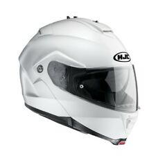 HJC CASCO INTEGRALE MOTO BIANCO RYAN PERLA IS-MAX II HELMET