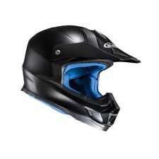 HJC CASCO MOTO CROSS NERO OPACO FX-CROSS HELMET