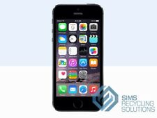 Apple iPhone 5s - SpaceGray - ohne Simlock - B Ware
