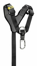 SUPERIOR Coraza para arneses bajo,Chest harness para seat harness PETZL