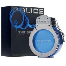 POLICE THE SINNER LOVE THE EXCESS AFTER SHAVE DOPOBARBA SPRAY 100ml