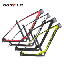 Costelo MTB Bicycle Carbon Frame SOLO 2.0 Bike frame UD  27.5er 29er