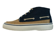 Sperry Bahama Boot Wool hombres Botas / Zapatos- 10281956
