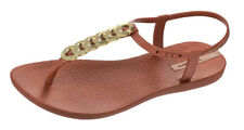 Ipanema Links Chanclas / Sandalias Para Mujer - Marron