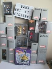Marvel Special with Magazines  eaglemoss - Sold seperately