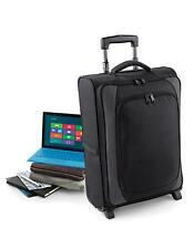Business Traveller Trolley / Koffer | 38 x 55 x 20 cm | Quadra
