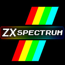 ZX spectrum 48k, 48k+ 128k games - - listed individually