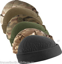 BERRETTO BEANIE DOCKER IN PILE MIMETICO HELIKON US ARMY SECURITY FORCES