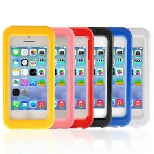 CARCASA ETANCHE PARA IPHONE 4 4S 5 5S SE 6 7 6Plus 7Plus FUNDA IMPERMEABLE