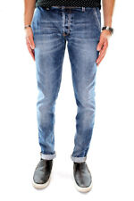 Jeans Uomo DOND UP UP439DS152UKONOR Denim