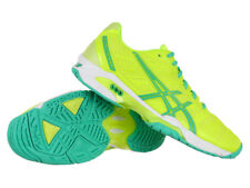 ASICS Gel-Solution Speed 2 Clay Clay-W  Women's Tennis Sneakers Shoes
