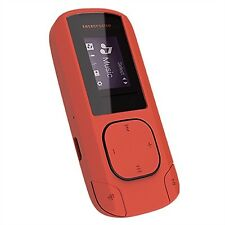 REPRODUCTOR MP3 8GB ENERGY SISTEM  CLIP 8GB CORAL