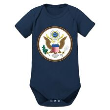 Body bébé United States of America Coat of Arms