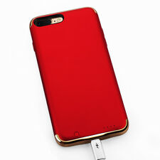 Battery Charger Case Power Bank Slim Cover External Backup For iPhone 7Plus