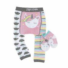 Set Leggings e Calzini Antiscivolo Grip Easy - ALLIE L'Unicorno