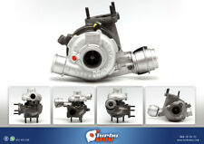 TURBOCOMPRESOR TURBOLADER Hyundai KIA 1.5 1.6 crdi GLS 65kw 85kw Turbo 740611