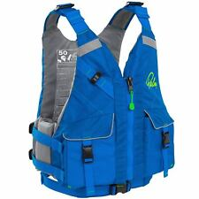 Palm Hydro PFD Kayak Buoyancy Aid 2018 - Blue