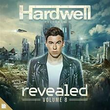 Hardwell - Revealed Vol. 8
