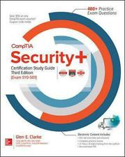 CompTIA Security+ Certification Study Guide, Third Edition (Exam SY0-501) by Gle