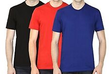Batman Superman Captain America pack of 3 Tshirt Combo 100% Cotton T-Shirt Gift