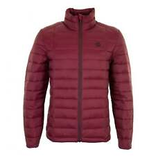 Henri Lloyd Mens Cabus Lightweight Down Jacket (Red)