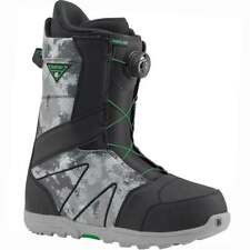 Burton Highline Boa Snowboard Boot 2017 - Black/Grey