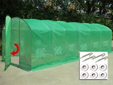 3 Models Poly Tunnel Greenhouse Green House Polytunnel Pollytunnel Polly Tunnel