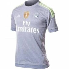 Adidas maillot football Real Madrid extérieur neuf taille enfant