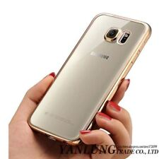 TPU Case for Samsung Galaxy S6 S7 Edge S8 Plus Note 5 S5 J7 J5 J3 A3 A5 A7 2016